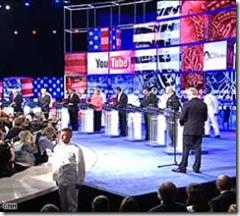 democrate debate 2007